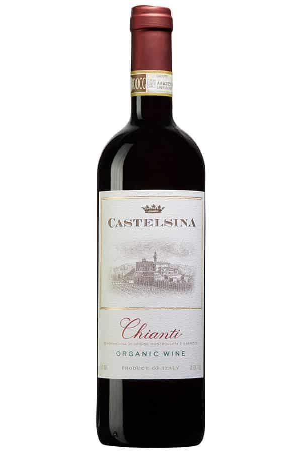 Castelsina Chianti
